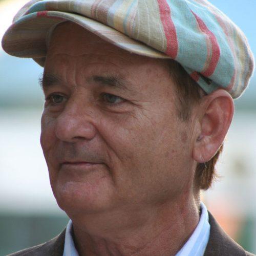 Photo of Bill Murray