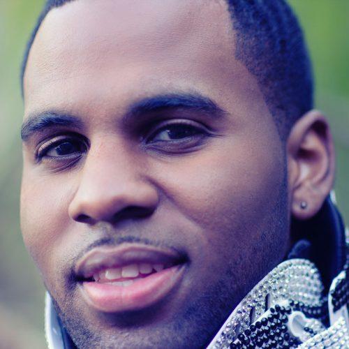 Photo of Jason Derulo