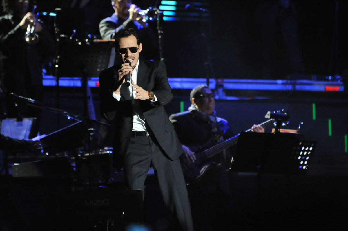 Marc Anthony