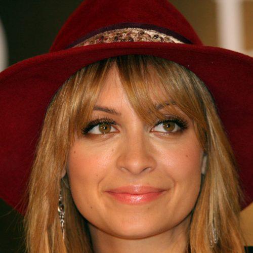 Photo of Nicole Richie