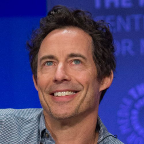 Photo of Tom Cavanagh