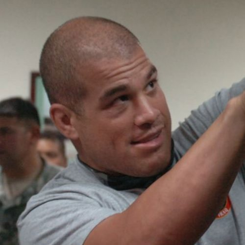 Photo of Tito Ortiz