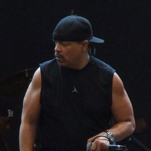 Photo of Ice T