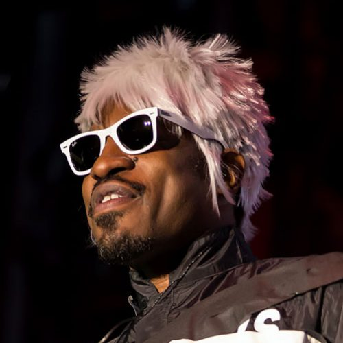 Photo of Andre 3000